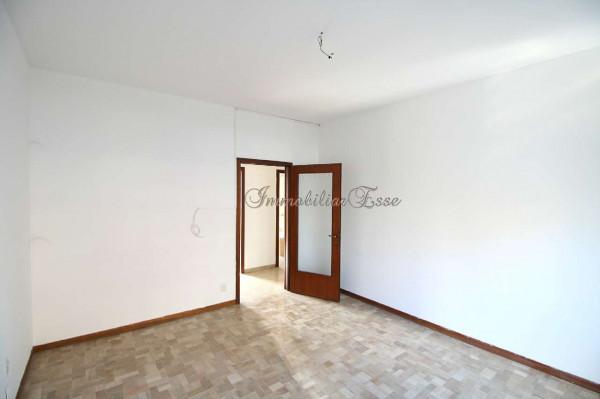 Appartamento in vendita a Milano, Romolo, Con giardino, 98 mq - Foto 15
