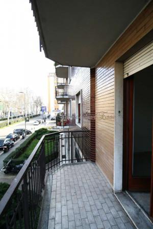 Appartamento in vendita a Milano, Romolo, Con giardino, 98 mq - Foto 11