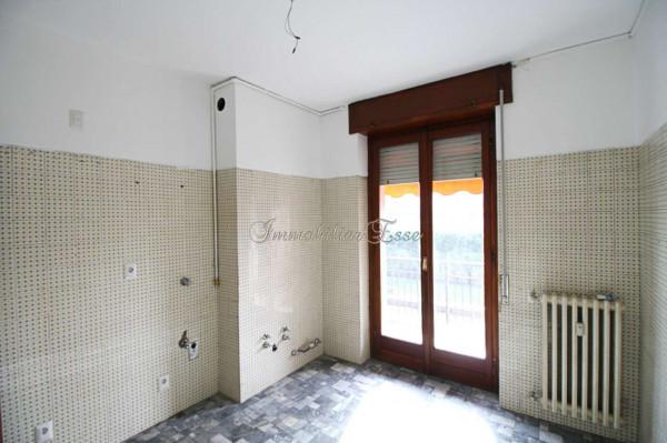 Appartamento in vendita a Milano, Romolo, Con giardino, 98 mq - Foto 12