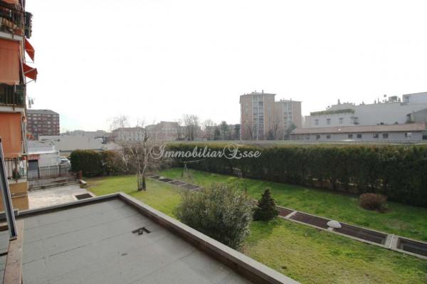 Appartamento in vendita a Milano, Romolo, Con giardino, 114 mq - Foto 11