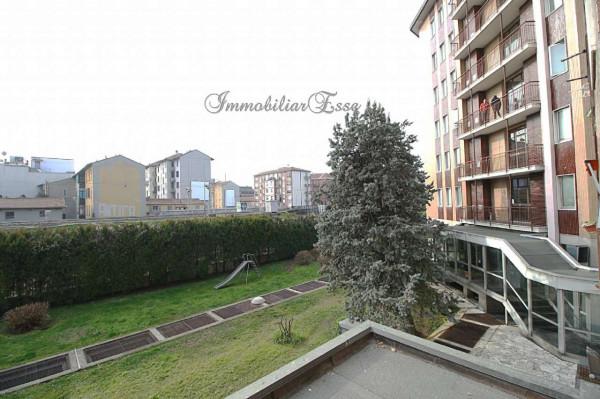 Appartamento in vendita a Milano, Romolo, Con giardino, 114 mq - Foto 10
