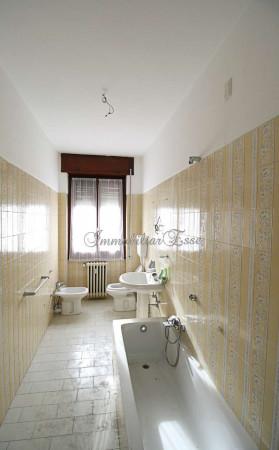 Appartamento in vendita a Milano, Romolo, Con giardino, 114 mq - Foto 15