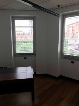 Appartamento in vendita a Milano, Romolo, Con giardino, 59 mq - Foto 4