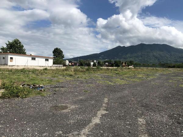 Capannone in affitto a Somma Vesuviana, Con giardino, 500 mq - Foto 15