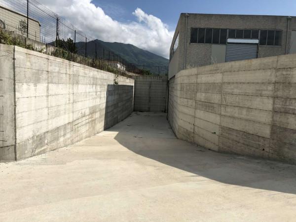 Capannone in affitto a Somma Vesuviana, Con giardino, 500 mq - Foto 3