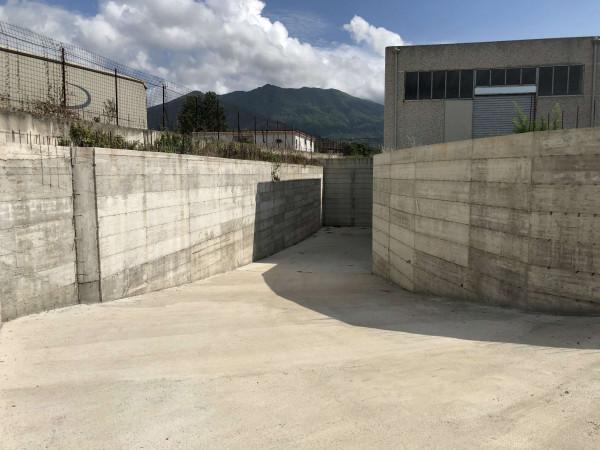 Capannone in affitto a Somma Vesuviana, Con giardino, 500 mq - Foto 5