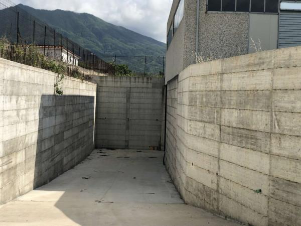 Capannone in affitto a Somma Vesuviana, Con giardino, 500 mq - Foto 4