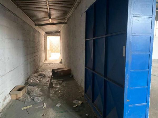 Capannone in affitto a Sant'Anastasia, Centrale, 700 mq - Foto 8