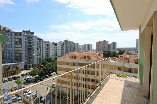 Appartamento in vendita a Taranto, Rione Italia, Montegranaro, 139 mq - Foto 6