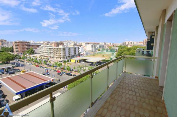 Appartamento in vendita a Taranto, Rione Italia, Montegranaro, 139 mq - Foto 1