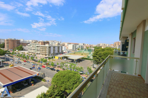 Appartamento in vendita a Taranto, Rione Italia, Montegranaro, 139 mq - Foto 11