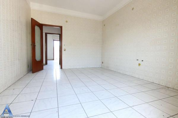 Appartamento in vendita a Taranto, Rione Italia, Montegranaro, 139 mq - Foto 15