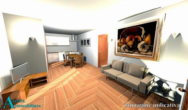 Appartamento in vendita a Taranto, Residenziale, 60 mq