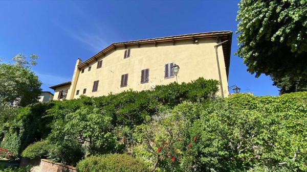 Villa in vendita a Bagno a Ripoli, Con giardino, 1160 mq - Foto 15
