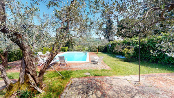 Villa in vendita a Bagno a Ripoli, Con giardino, 1160 mq - Foto 18