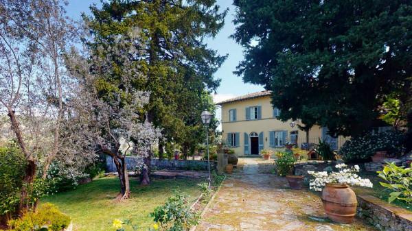 Villa in vendita a Bagno a Ripoli, Con giardino, 1160 mq - Foto 16