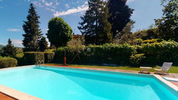 Villa in vendita a Bagno a Ripoli, Con giardino, 1160 mq - Foto 17
