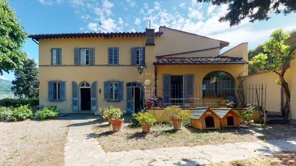 Villa in vendita a Bagno a Ripoli, Con giardino, 1160 mq - Foto 21