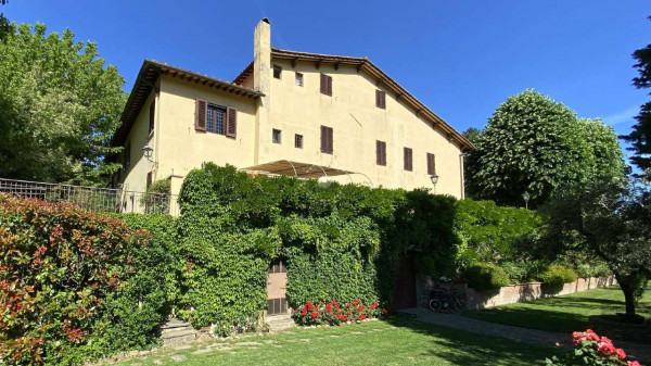 Villa in vendita a Bagno a Ripoli, Con giardino, 1160 mq - Foto 13