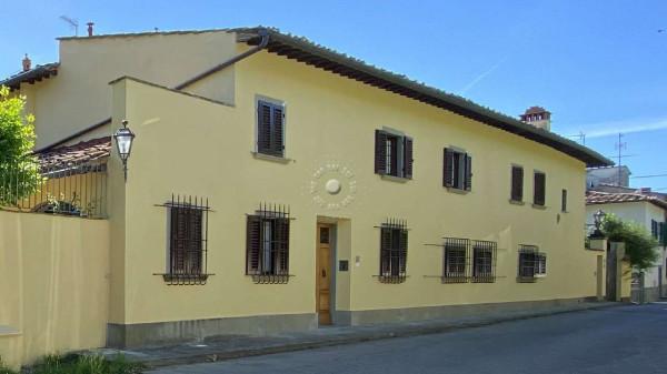 Villa in vendita a Bagno a Ripoli, Con giardino, 1160 mq - Foto 22