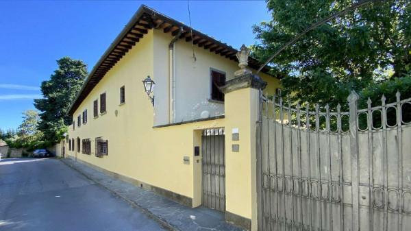 Villa in vendita a Bagno a Ripoli, Con giardino, 1160 mq - Foto 24
