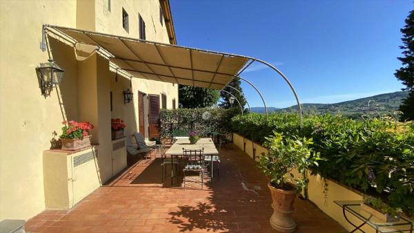 Villa in vendita a Bagno a Ripoli, Con giardino, 1160 mq - Foto 10