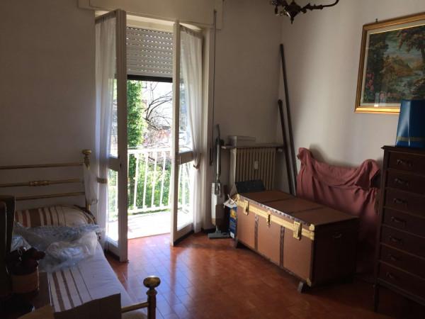 Appartamento in vendita a Cittiglio, Centrale, Con giardino, 80 mq - Foto 8