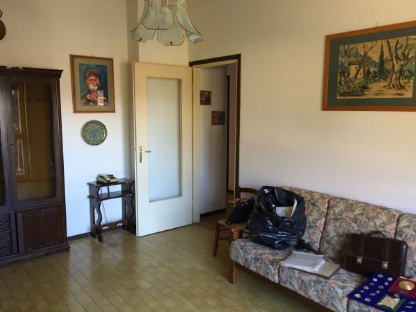 Appartamento in vendita a Cittiglio, Centrale, Con giardino, 80 mq - Foto 21