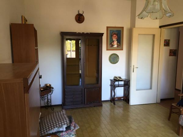 Appartamento in vendita a Cittiglio, Centrale, Con giardino, 80 mq - Foto 22