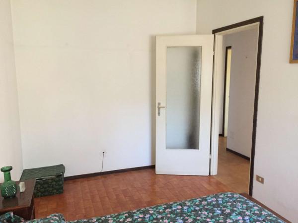 Appartamento in vendita a Cittiglio, Centrale, Con giardino, 80 mq - Foto 11