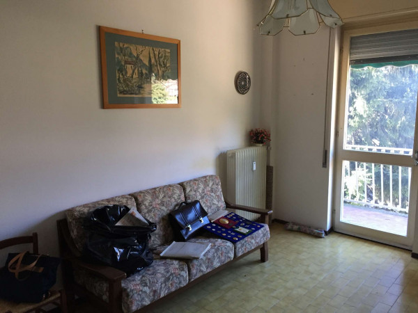 Appartamento in vendita a Cittiglio, Centrale, Con giardino, 80 mq - Foto 19
