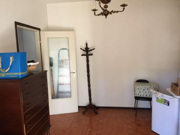 Appartamento in vendita a Cittiglio, Centrale, Con giardino, 80 mq - Foto 7