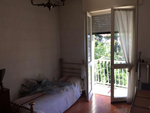 Appartamento in vendita a Cittiglio, Centrale, Con giardino, 80 mq - Foto 9