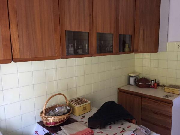 Appartamento in vendita a Cittiglio, Centrale, Con giardino, 80 mq - Foto 15