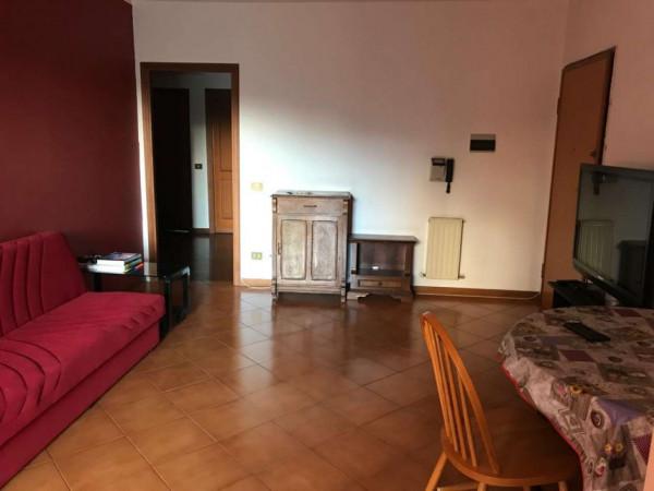 Appartamento in affitto a Roma, Eur Torrino, Arredato, 80 mq