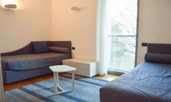 Appartamento in vendita a Milano, Sempione, 110 mq - Foto 9