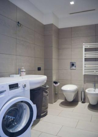 Appartamento in vendita a Milano, Sempione, 110 mq - Foto 7
