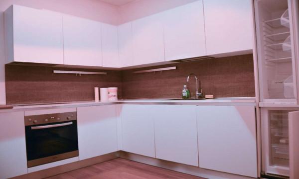 Appartamento in vendita a Milano, Sempione, 110 mq - Foto 12