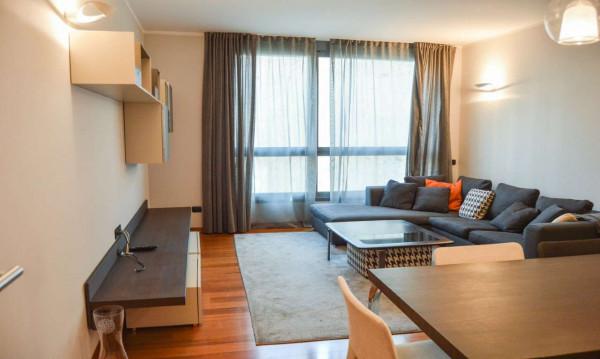 Appartamento in vendita a Milano, Sempione, 110 mq - Foto 1