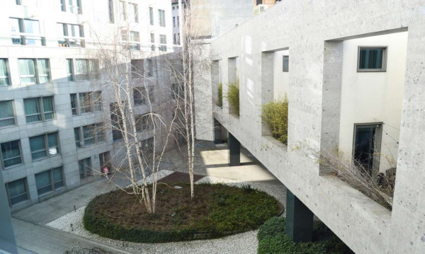 Appartamento in vendita a Milano, Sempione, 110 mq - Foto 5