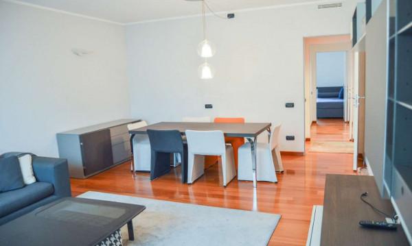 Appartamento in vendita a Milano, Sempione, 110 mq - Foto 15