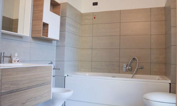 Appartamento in vendita a Milano, Sempione, 110 mq - Foto 6