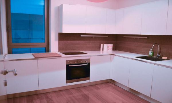 Appartamento in vendita a Milano, Sempione, 110 mq - Foto 11