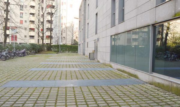 Appartamento in vendita a Milano, Sempione, 110 mq - Foto 3