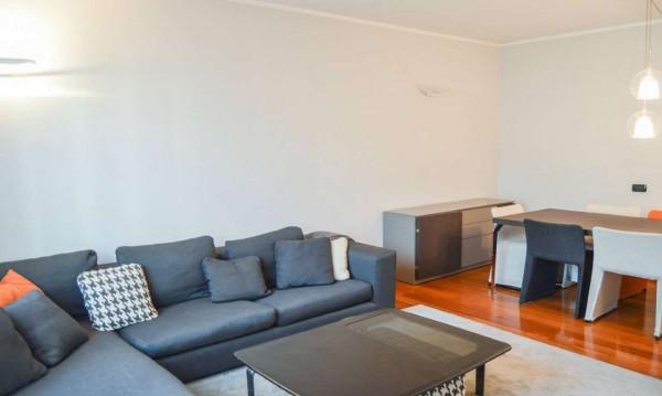 Appartamento in vendita a Milano, Sempione, 110 mq - Foto 14