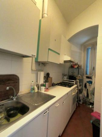 Appartamento in affitto a Milano, Montenero, Arredato, con giardino, 55 mq - Foto 10