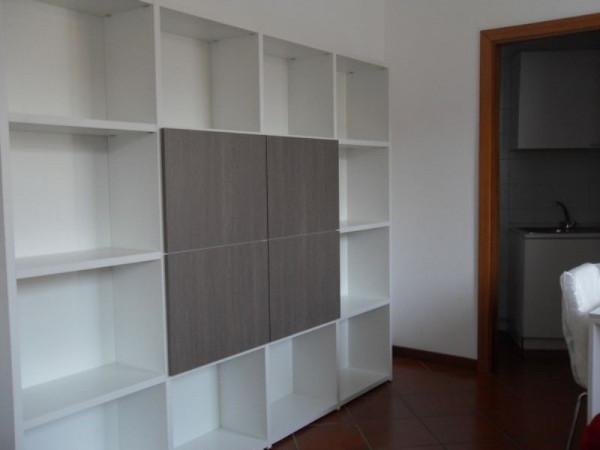 Appartamento in affitto a Milano, Montenero, Arredato, con giardino, 55 mq - Foto 19