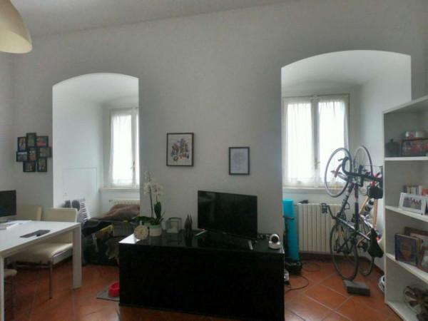 Appartamento in affitto a Milano, Montenero, Arredato, con giardino, 55 mq - Foto 4