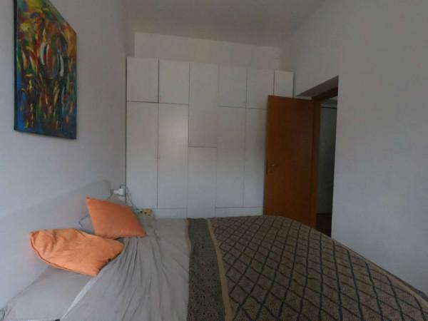 Appartamento in affitto a Milano, Montenero, Arredato, con giardino, 55 mq - Foto 7