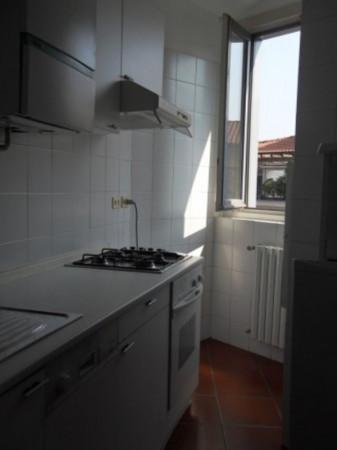 Appartamento in affitto a Milano, Montenero, Arredato, con giardino, 55 mq - Foto 18
